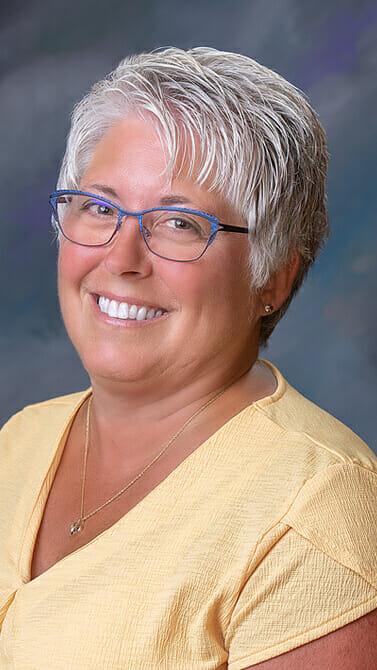 Carol Ballosh