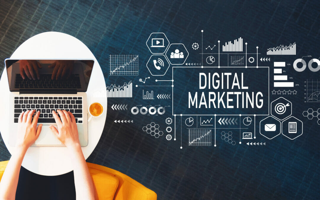 What Can Digital Marketing Do for Your Practice?